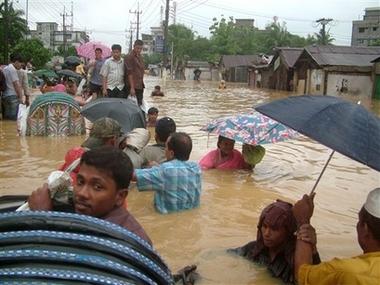 Bangladesh Mudslides