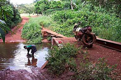 Repubblica africana centrale2