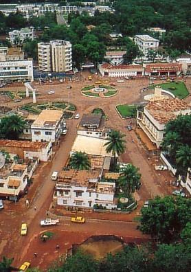 Repubblica africana centrale4