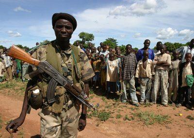 Repubblica africana centrale8