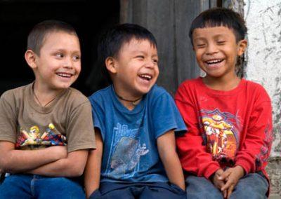 Guatemala Vision Trip