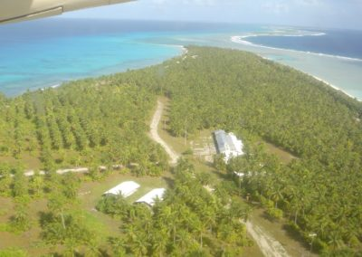 Isola Marshall 6