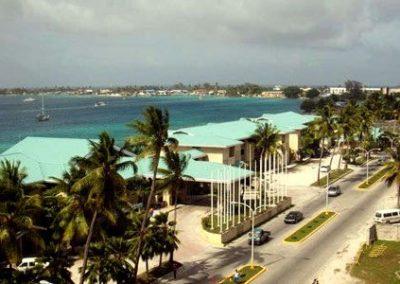Isola Marshall 3
