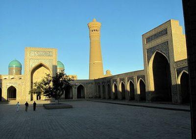 440px-Bukhara_Mosque_(3914419545)