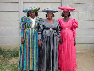Herero_women