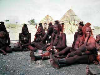 Himba_women