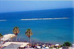Limassol_Sea