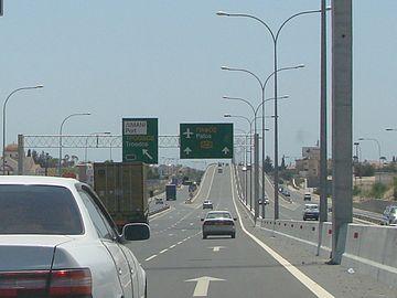 Motorway_Cypru